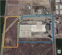 Image of Hanford Business Park